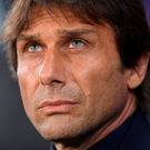 Antonio Conte . Photo by Stephen McCarthy / Sportsfile