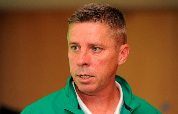 The appointment of Anthony Eddy in December 2014 as Ireland's director of Sevens and women's rugby was a shrewd appointment. Picture credit: Seb Daly / SPORTSFILE