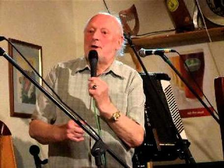 Leo Brennan, father of Enya and founding father of Clannad died on July 22 at 90.