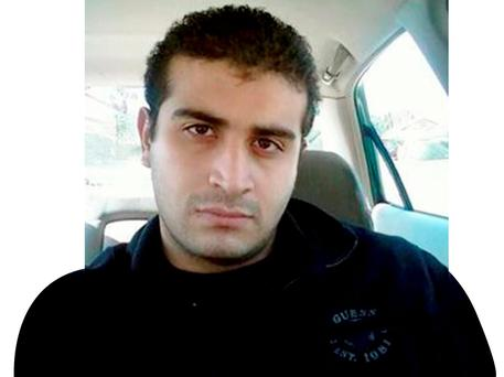 Omar Mateen. Photo: MySpace via AP