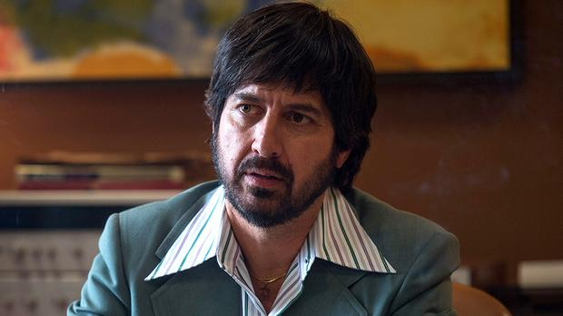 Ray Romano in Vinyl. Photo: HBO