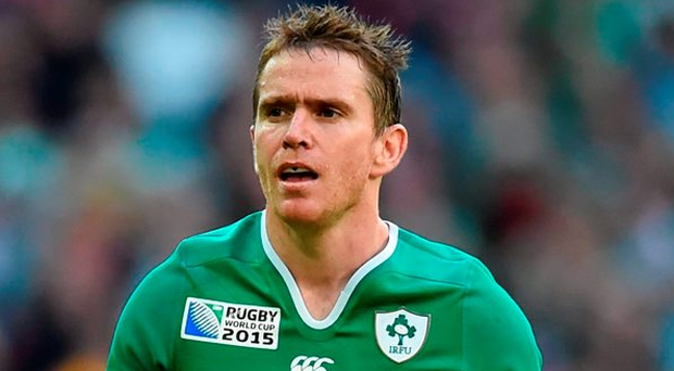 Eoin Reddan is calling time on his professional career. Photo: Stephen McCarthy/Sportsfile