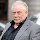 Developer Tom McFeely's Priory Hall cost State millions of euro. Photo: PA