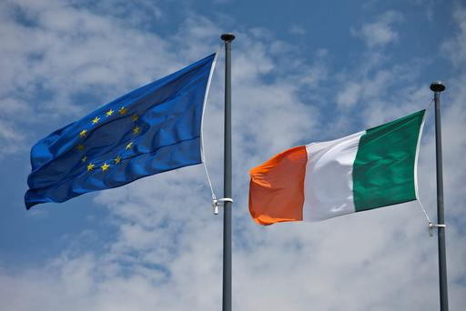 Enda Kenny said the entire experience offered an opportunity to revise the EU approach to government investment for productive purposes. He said there were serious contradictions between the EU's overall policy and detailed restrictions placed by entities like Eurostat. Stock photo: Getty