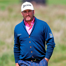 Graeme McDowell's decision to pull out of the Rio Olympics leaves the door open for Padraig Harrington Picture: John Dickson / SPORTSFILE