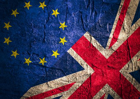 The UK could afford to leave the EU. It would take an economic hit from a Brexit but the world's fifth largest economy would go on. The prospect of a Leave vote would have been very different for Ireland