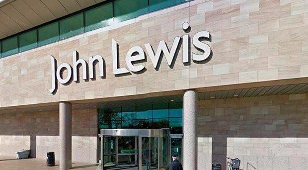 John Lewis had been linked to the Sprucefield site outside Lisburn for many years
