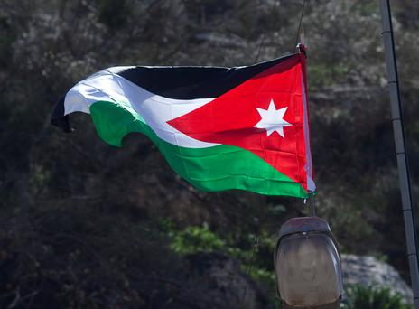 Another odd feature of the case is the extent to which information is being shared with Jordanian authorities. (Photo by Thomas Trutschel/Photothek via Getty Images)