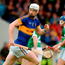 Michael Breen's midfield partnership with Brendan Maher proved key for Tipp. Photo by Daire Brennan/Sportsfile