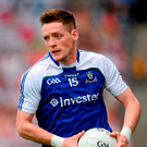 Monaghan's Conor McManus is a forward with a 'special talent', according to Oisín McConville. Photo: Sportsfile