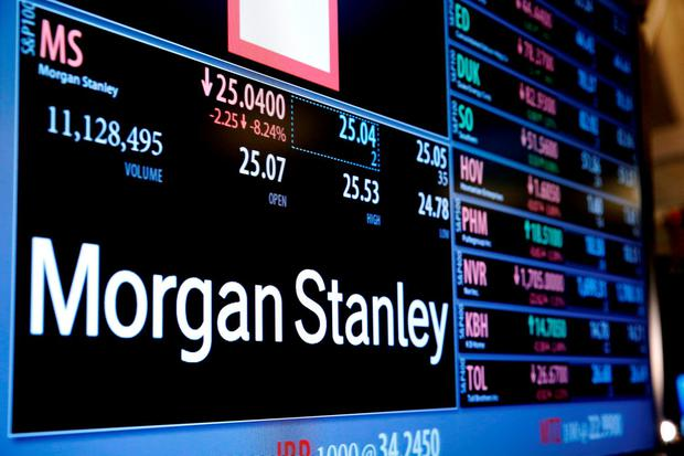 Morgan Stanley denied that it had begun moving 2,000 investment banking staff out of London just hours after the result of the Brexit referendum. REUTERS/Lucas Jackson