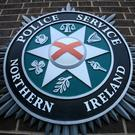 The PSNI. Stock image