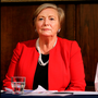 Analysis: Justice Minister Frances Fitzgerald. Photo: Steve Humphreys