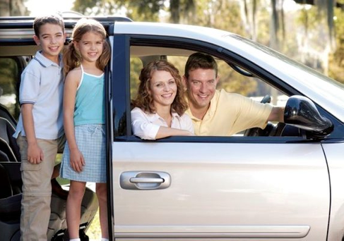 BE PREPARED: Driving abroad is not just for the brave.