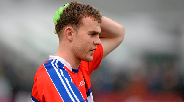 The loss of Johnny Glynn is huge. Picture credit: Dáire Brennan / SPORTSFILE