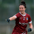 Early goals from Leona Archibold and Maud-Annie Foley (pictured) had wind-assisted Westmeath off to a cracking start in Timahoe. Picture credit: Piaras Ó Mídheach / SPORTSFILE
