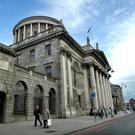 The High Court heard the tinnitus was ongoing and Garda O'Connor needed to avoid loud noise situations