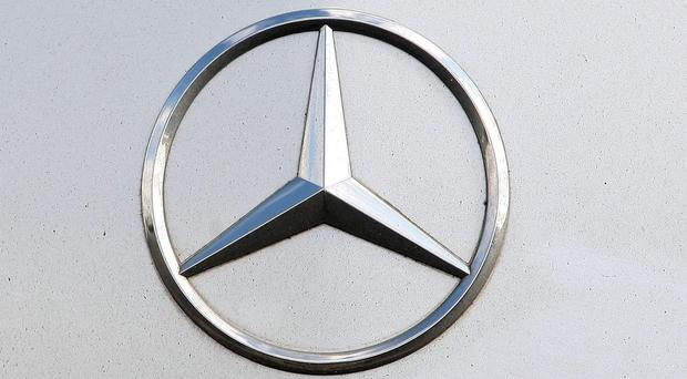 It looks like Mercedes are well on their way in the US where 40pc of customers are women, compared with 25pc in China and just 20pc in Germany