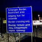 Norway is not in the EU but has passport-free travel in the Schengen area and access to the single market. Photo: JONATHAN NACKSTRAND/AFP/Getty Images