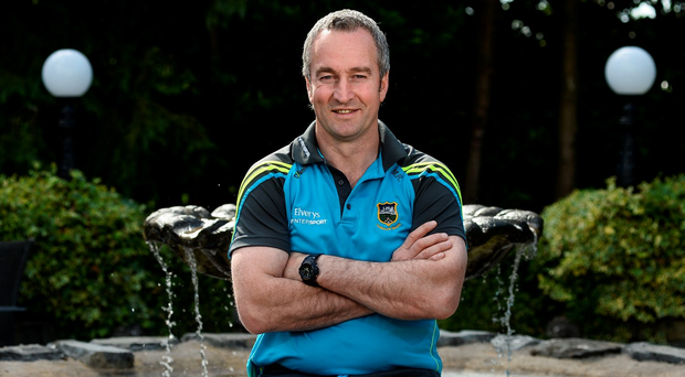 """Michael Ryan responded to comments from football selector Tommy Toomey, who believes that dual player Steven O'Brien """"should have been handled in a different way"""". Picture credit: Sam Barnes/Sportsfile"""
