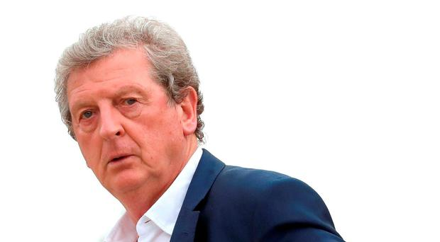 The FA are determined to recruit the best possible candidate to replace Roy Hodgson. Picture credit: Owen Humphreys/PA Wire