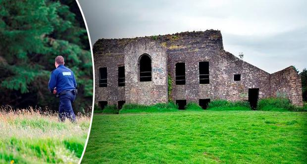 Shocking assault on the group of 'completely innocent' young campers at the Hell Fire Club