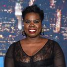 Comedian Leslie Jones attends SNL 40th Anniversary Celebration at Rockefeller Plaza on February 15, 2015 in New York City. (Photo by Larry Busacca/Getty Images)
