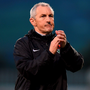 John Caulfield has come in for some criticism in certain quarters for how he sets up his team away from home. Photo: Ramsey Cardy/Sportsfile
