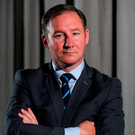 Dublin manager Jim Gavin. Photo: Sam Barnes/Sportsfile