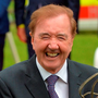 Trainer Dermot Weld. Photo: Cody Glenn/Sportsfile