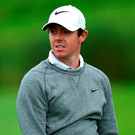 Northern Ireland's Rory McIlroy. Photo: Richard Martin-Roberts/Getty Images