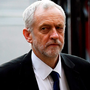Labour's Jeremy Corbyn Photo: REUTERS/Dylan Martinez