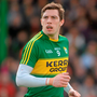 Kerry's David Moran. Photo: Piaras Ó Mídheach / Sportsfile