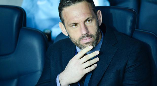Richard Wright of Manchester City during the UEFA Champions League Quarter Final, First Leg match between Paris Saint-Germain and Manchester City FC at Parc des Princes on April 6, 2016 in Paris, France. (Photo by Dave Winter/Icon Sport) (Photo by Dave Winter/Icon Sport via Getty Images)