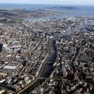 Dublin city (Stock picture)