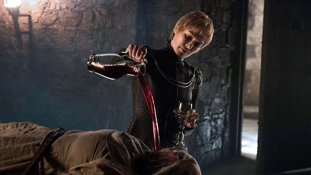 Lena Headey in Game of Thrones. Photo: HBO