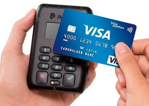 FRAUD: Contactless cards make it easier for thieves
