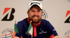 Shane Lowry, like several other golfers, came in for some criticism for his decision not to take his place in the Olympic Games. Photo: Sam Greenwood/Getty Images