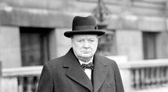 Winston Churchill: never let a good crisis go to waste.