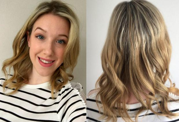 I Only Used Lidl Hair Products For A Week Heres What Happened