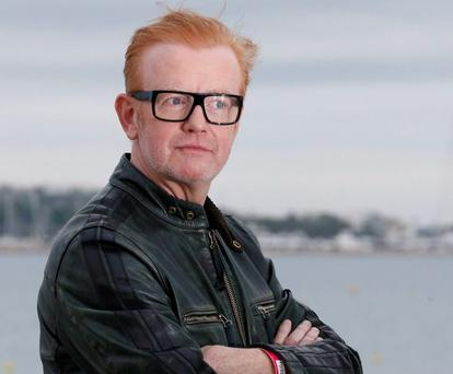 Poor ratings dogged the Chris Evans version of 'Top Gear'. Photo: VALERY HACHE/AFP/Getty Images