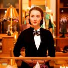 Actress Saoirse Ronan was nominated for an Oscar for her David Kearns performance in the hugely successful 'Brooklyn'. Photo: PA