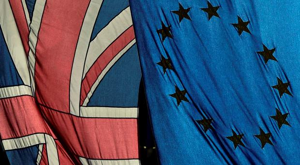 'Without Britain, the EU will be less Atlanticist and more Continental.' Photo: Reuters
