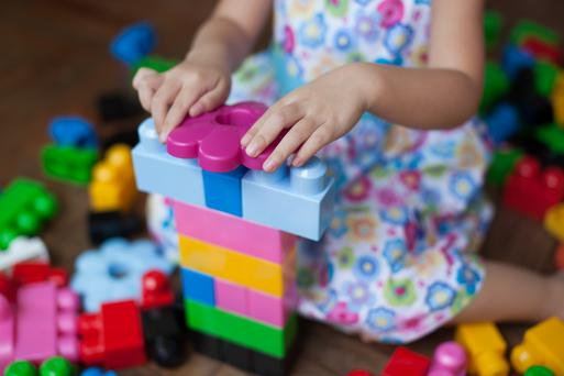Children's toys - particularly shared ones like in daycare centres and hospitals - have often been implicated in spreading infection during outbreaks.