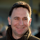 """De Bromhead: """"Shanahan's Turn, Sadler's Risk and Home Farm are definites for the Plate and are being aimed at it, and there might be one or two others, too."""" Picture: Paul Mohan / Sportsfile"""