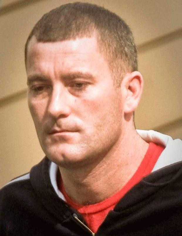 Murder victim Gareth Hutch was shot as part of the feud