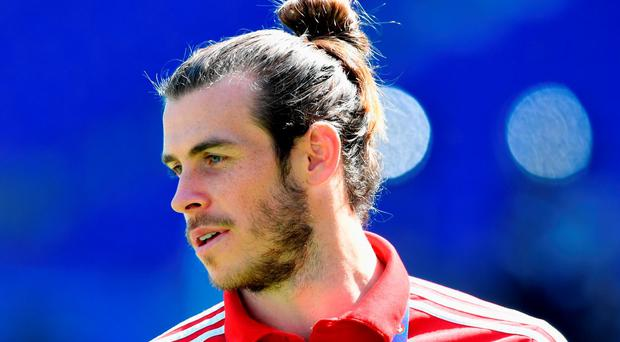 Gareth Bale. Photo by Michael Regan/Getty Images