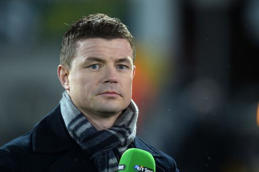Brian O'Driscoll has admitted that Leinster's decision to sack Matt O'Connor with a year left on his contract was 'rash'. Photo by Chalres McQuillan/Getty Images