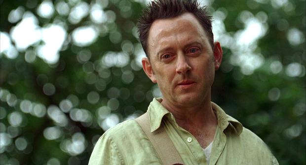 Michael Emerson as Ben in Lost