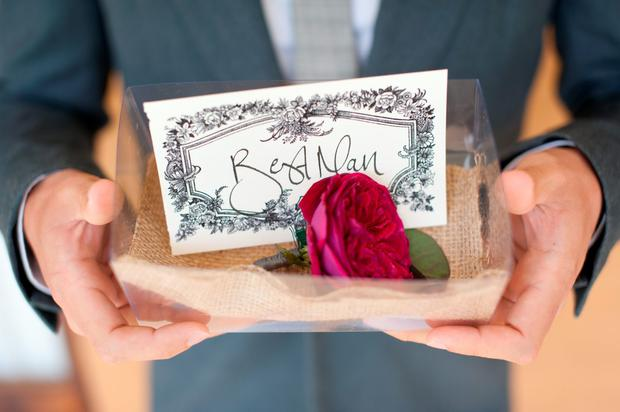 There are dos and don't to writing a great best man's speech. Photo: Getty Images